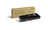 Xerox Magenta Standard Toner Cartridge - 2,500 Pages