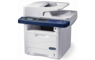 Xerox Workcentre 3325DNi A4 Black and White Multi Function Printer