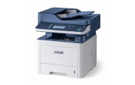 Xerox Workcentre 3335DNI A4 Black and White Multi Function Printer