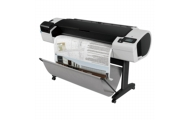 HP PHOENIX GOLD Designjet T1300 PS ePrinter - 44in