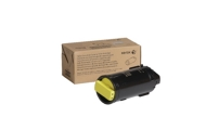 Xerox Genuine Extra High Capacity Yellow 106R03922 Toner Cartridge - 16,800 Pages