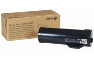 Xerox Genuine Extra High Capacity 106R02731 Black Toner Cartridge - 25,300 Pages