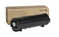 Xerox Genuine Extra High Capacity 106R03944 Black Toner Cartridge - 46,700 Pages