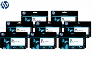 HP Designjet Z2100 Ink Cartridges No. 70