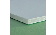 Biodegradable Foam Board - 1188mm x 841mm - A0 - 5mm - Pkd 10