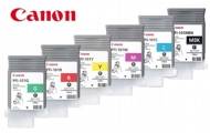 Canon imagePROGRAF iPF6000S Ink Cartridges