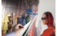 Neschen Solvoprint Window Grip Ultra Clear