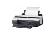 Canon ImagePROGRAF iPF510 Printer - 17in