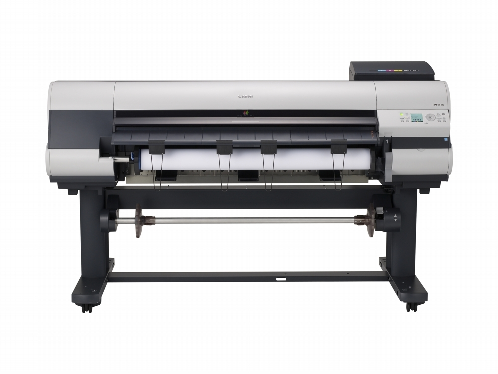 NEW DRIVER: CANON IMAGEPROGRAF IPF815 MFP HDI