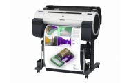 Canon ImagePROGRAF iPF670 Printer - 24in