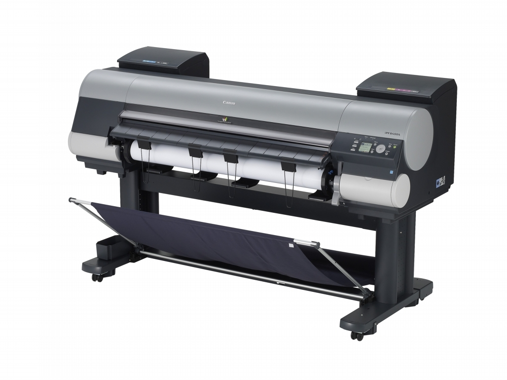 CANON IMAGEPROGRAF IPF8400S PRINTER DRIVER FOR MAC DOWNLOAD