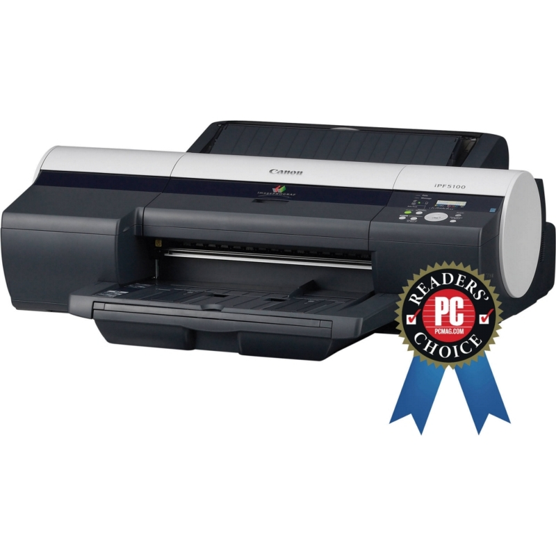 Canon ImagePROGRAF IPF5100 A2 Large Format Printer