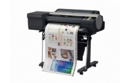 Canon ImagePROGRAF iPF6400S Printer - 24in