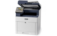 Xerox Workcentre 6515N A4 Colour Multi Function Printer